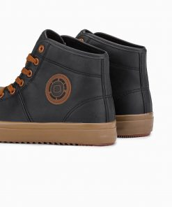 Paaukstinti vyriski batai internetu pigiau T329 14206-2