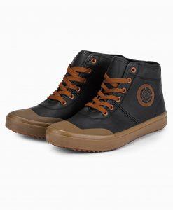 Paaukstinti vyriski laisvalaikio batai vyrams internetu pigiau T329 14206-4