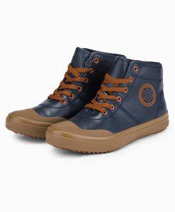 Paaukstinti vyriski laisvalaikio batai vyrams internetu pigiau T329 14207-2