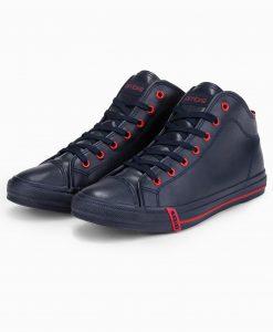 Paaukstinti sportiniai batai vyrams internetu pigiau T330 14210-2