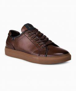 Rudi laisvalaikio batai vyrams internetu pigiau T324 14213-2