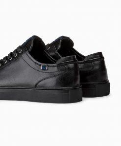 Juodi pigus batai vyrams internetu pigiau T324 14214-3