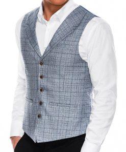 Vyriška kostiuminė liemenė internetu pigiau V51 13363-10