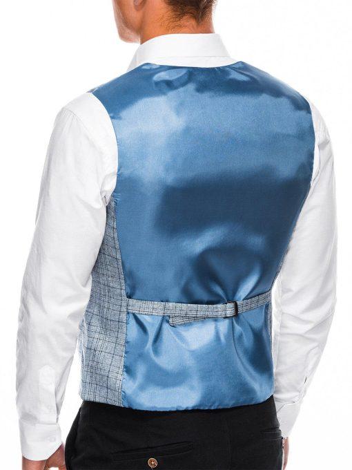 Languota kostiuminė liemenė vyrams internetu pigiau V51 13363-11