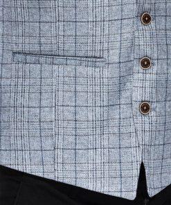 Languota kostiuminė vyriška liemenė internetu pigiau V51 13363-9