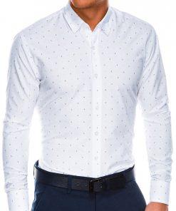 Vyriški marškiniai internetu pigiau K465 13623-4