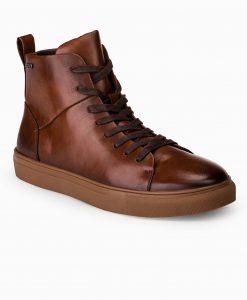 Rudi laisvalaikio batai vyrams internetu pigiau T322 14197-3