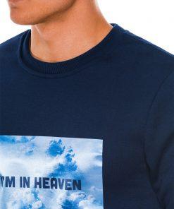 Vyriškas džemperis internetu pigiau B984 14260-4