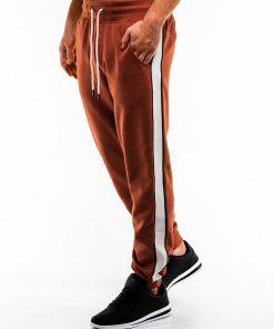 Plytinės sportinės kelnės vyrams internetu pigiau P865 14279