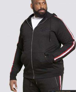 Didelių dydžių vyriškas džemperis internetu pigiau KENTUCKY KS60476-1