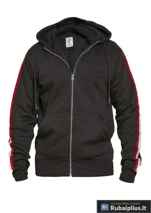 Didelių dydžių džemperis vyrams internetu pigiau KENTUCKY KS60476-3