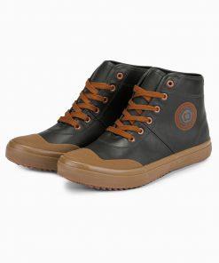 Chaki laisvalaikio batai vyrams internetu pigiau T329 14208-2