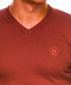 Vyriškas megztinis internetu pigiau Ombre E74 14324-5