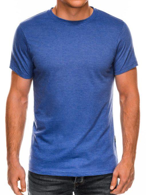 Vienspalviai vyriški marškinėliai internetu pigiau Lak S884 7812