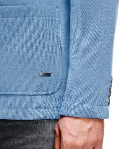 Stilingas švarkas vyrams prie džinsų internetu pigiau Daster M84 8106-6