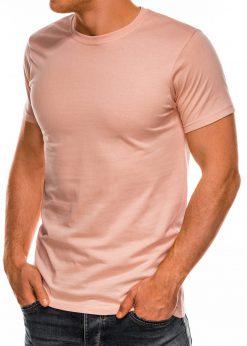 Vienspalviai marškinėliai vyrams internetu pigiau Lak S884 11600-1