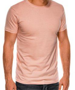 Vienspalviai vyriški marškinėliai internetu pigiau Lak S884 11600