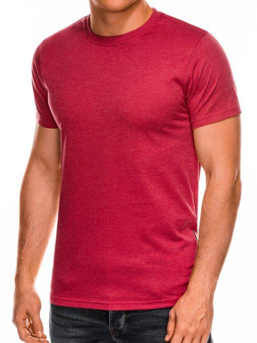 Vienspalviai vyriški marškinėliai internetu pigiau Lak S884 11601
