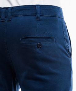 Klasikines kelnės vyrams internetu pigiau P853 14322-2