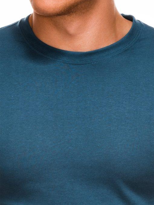 Vienspalviai marškinėliai vyrams internetu pigiau Lak S884 7574-2