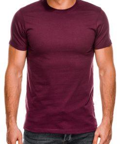 Vienspalviai vyriški marškinėliai internetu pigiau Lak S884 7585