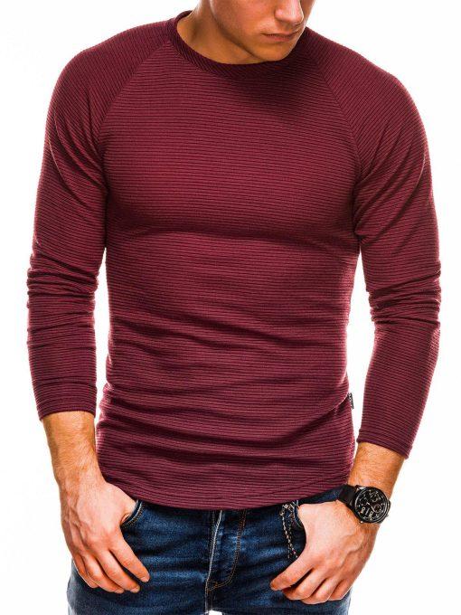 Vyriškas megztinis internetu pigiau B1021 14358-2
