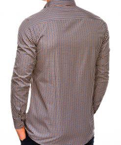 Marškiniai vyrams internetu pigiau K534 14458-6