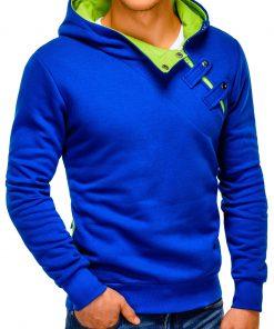 Vyriškas džemperis internetu pigiau PACO 187-5