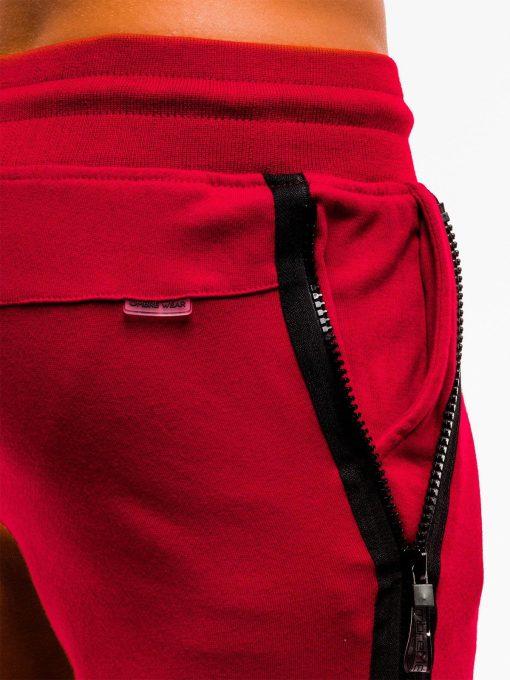 Raudoni vyriski sortai internetu pigiau W054 9123-5