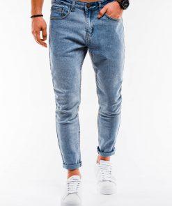 Stilingi džinsai vyrams internetu pigiau P888 14663-5
