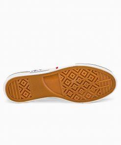 Balti vyriski batai internetu pigiau T336 14670-3