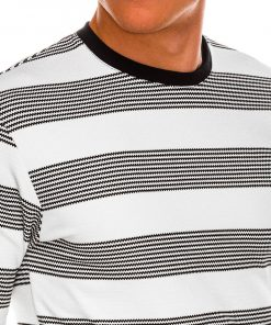 Dryzuotas vyriskas megztinis internetu pigiau B1065 14679-2