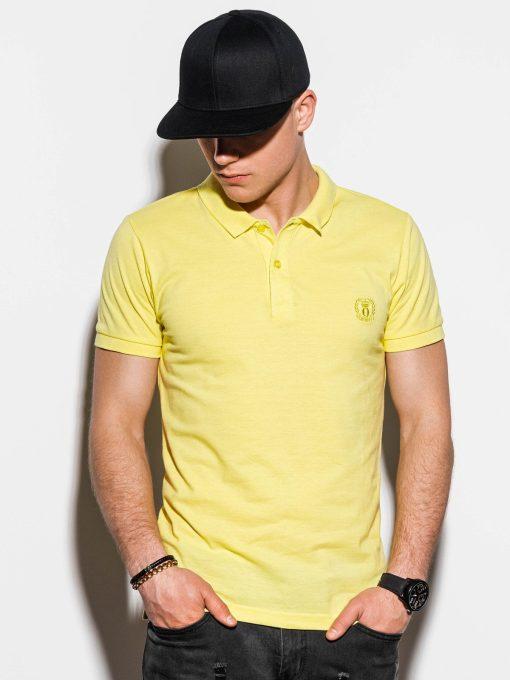 Šviesiai-geltoni-vyriški-polo-marškinėliai-internetu-pigiau-S1048-13253-1-1