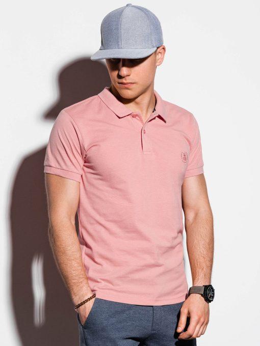 Šviesiai-rožiniai-polo-marškinėliai-vyrams-internetu-pigiau-S1048-13249-3-3