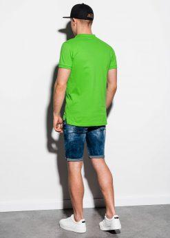 Žali-polo-marškinėliai-vyrams-internetu-pigiau-S1048-13251-3-3