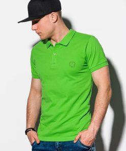 Žali-vyriški-polo-marškinėliai-internetu-pigiau-S1048-13251-1-1