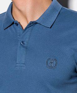 Vyriški polo marškinėliai internetu pigiau S1048 14917-3