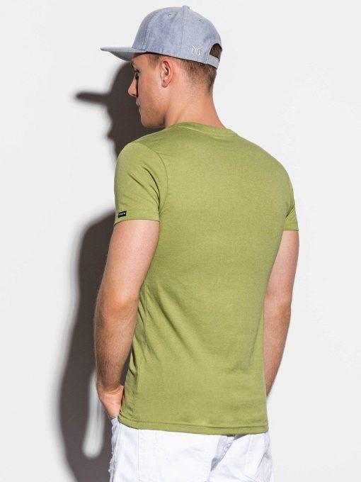 Marškinėliai vyrams internetu pigiau S1041 14920-2