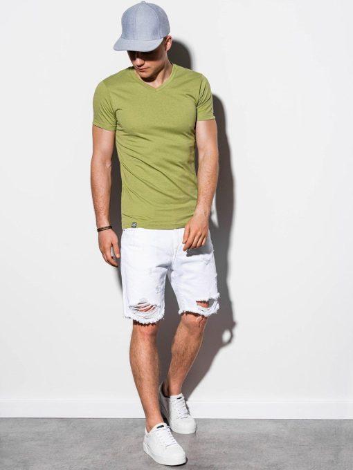 Vyriški marškinėliai internetu pigiau S1041 14920-3