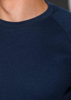 Vyriški marškinėliai ilgomis rankovėmis internetu pigiau L119 15046-2