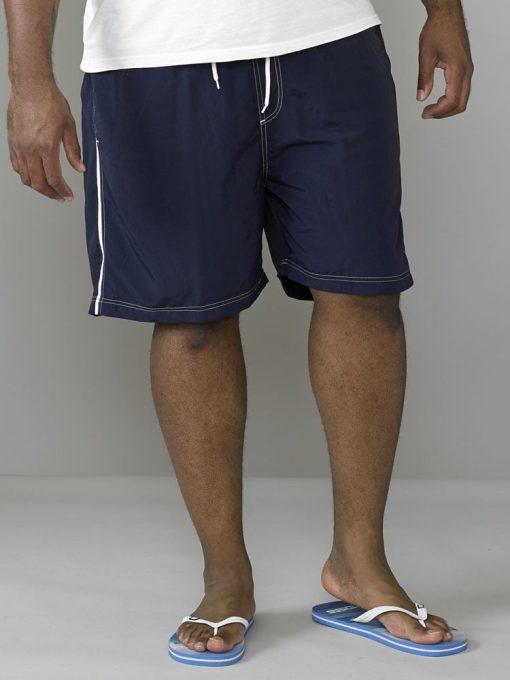 Didelių dydžių šortai vyrams internetu pigiau Yarrow KS20817-1
