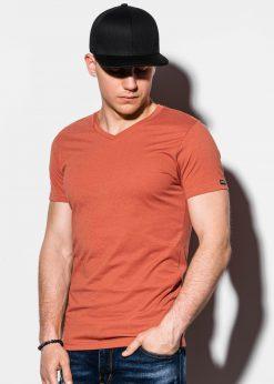 Plytiniai-vienspalviai-vyriški-marškinėliai-internetu-pigiau-S1041-14919-3-3