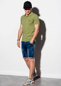 Polo-marškinėliai-vyrams-internetu pigiau-S1048-14916-2-2