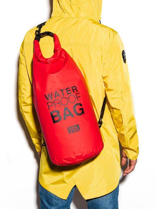 Neperslampamas krepsys waterproof bag internetu A272 15253-3