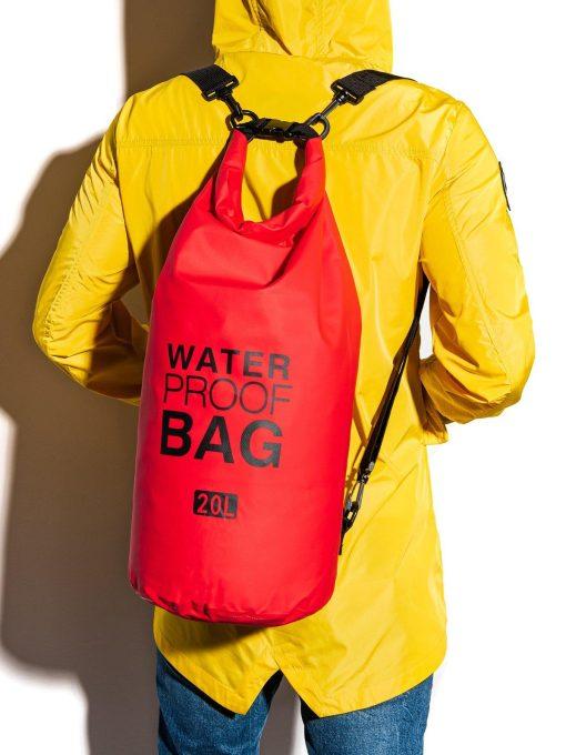 Waterproof krepsys Neperslampamas internetu A272 15253-4