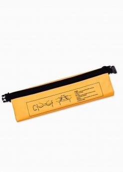 Geltonas neperslampamas krepsys waterproof bag internetu pigiau A272 15256-2