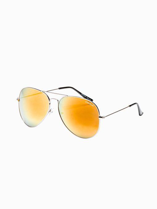 Geltoni akiniai nuo saulės vyrams internetu pigiau A278 15279-1