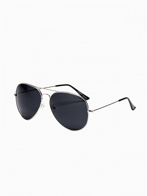 Juodi akiniai nuo saulės vyrams internetu pigiau A278 15282-1