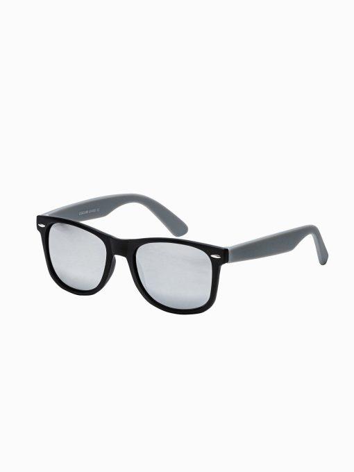 Pilki vyriški akiniai nuo saulės internetu pigiau A282 15295-1