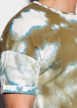 Stilingi vyriški marškinėliai internetu pigiau S1219 15454-1
